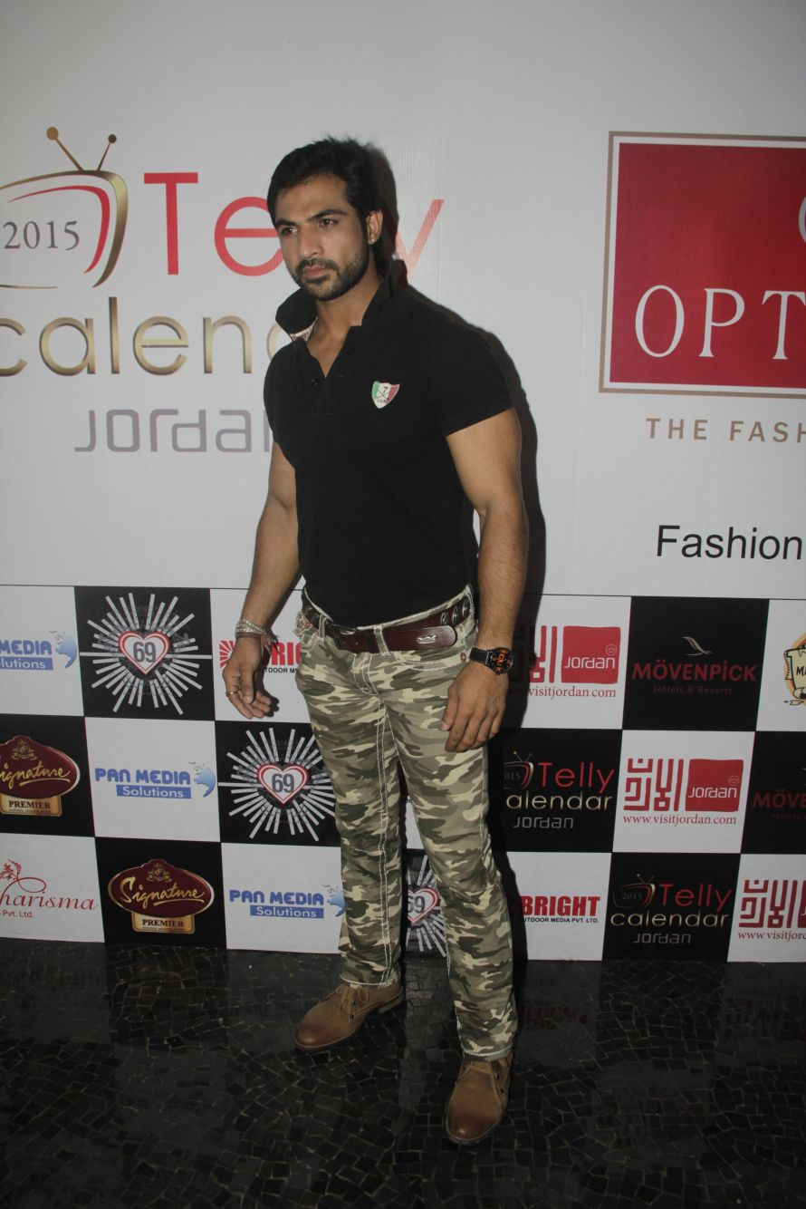 13Mohammad Nazim@Telly Calendar announcement party