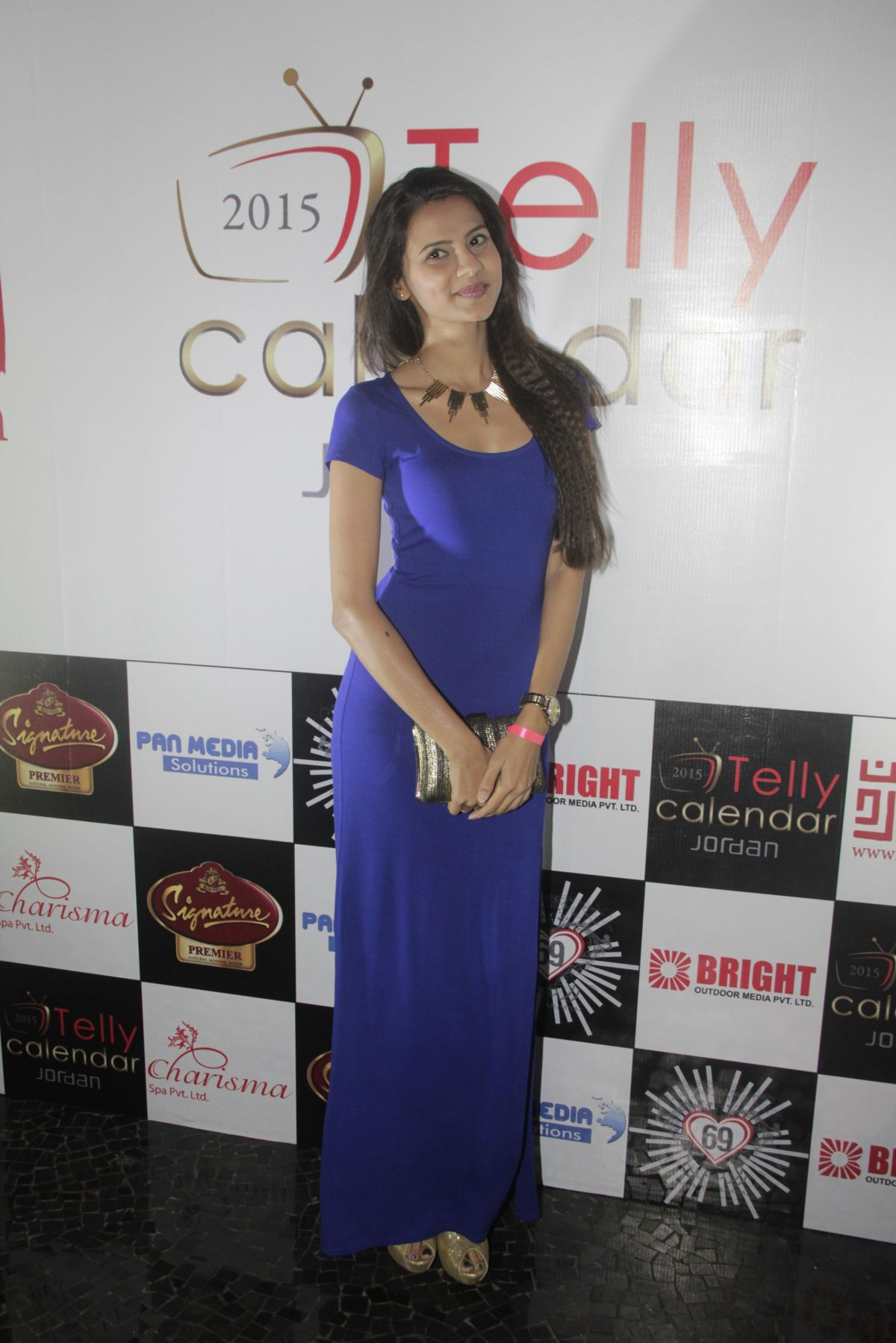 19Vrinda Dawda @Telly Calendar announcement party