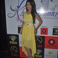 TV Celebs at Actor Suyyash Rai debut album titled  Khushnuma launch party.