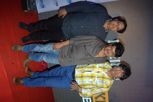 Manoj Bindal,Raghuvir yadav Abhishek Bindal,