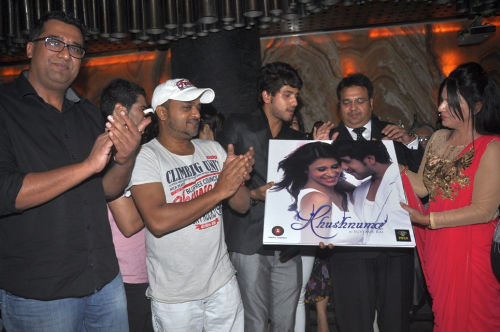 Music Cd Launch
