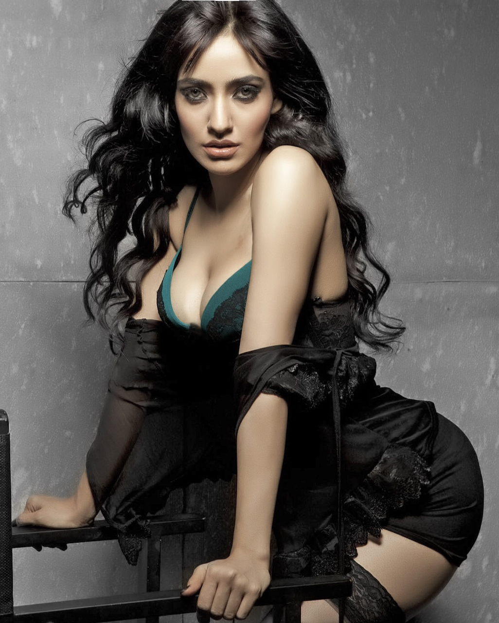 neha sharma sexy and hot portraits