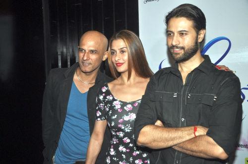 Rajesh Khera, Shilpa and Apurva Agnihotri