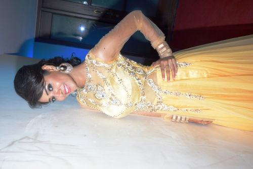 Rashee Bindal