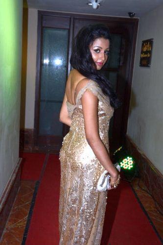 Reecha Sinha.....