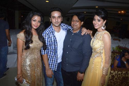 Reecha Sinha,Puru Chibber, Manoj Bindal.,Rashee
