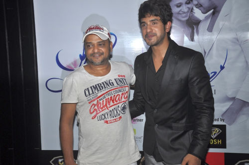 Sajid and Suyyash Rai