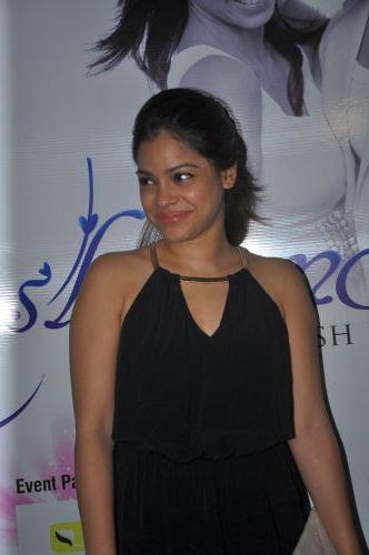 Sumona Chakarborty