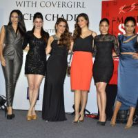 Maxim Cover and Sex Survey Launch with Richa Chadda.