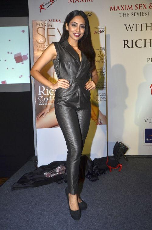 08 Sobhita Dhulipala @ Maxim Event
