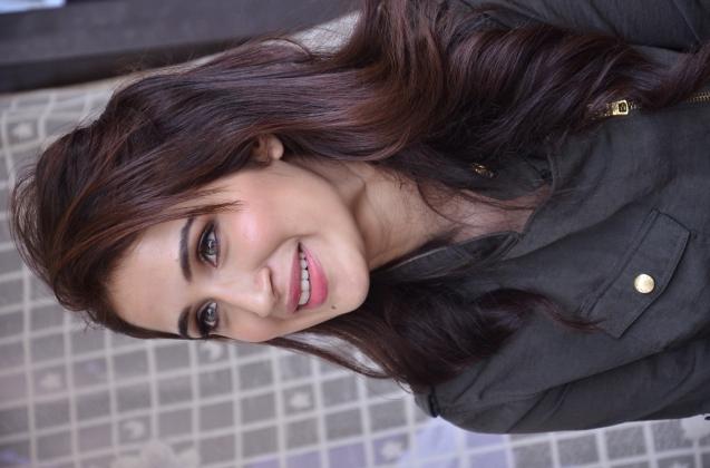 Contestant Sagarika Ghatge at the Khatron ke Khiladi 6 pre-launch