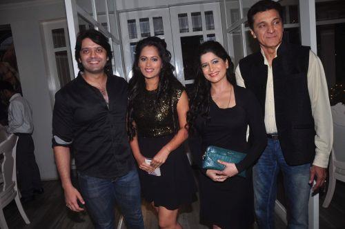 Gaurav Rana,Vibhuti Thakur,Geeta Tyagi,JItender trehan