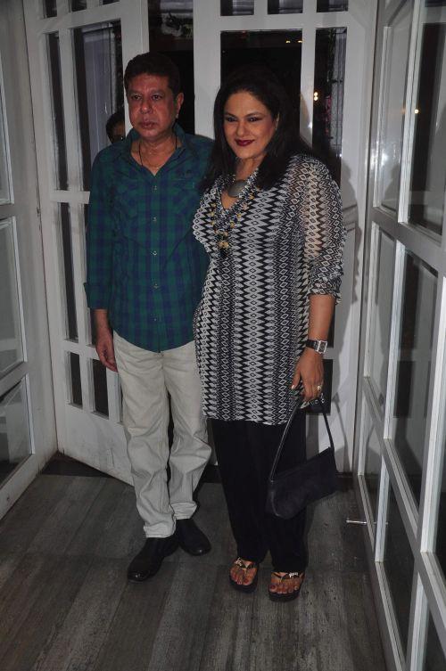 Guddi Maruti and a friend