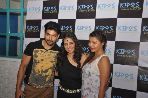 Gurmeet Choudhary, Monisha and Debina Choudhary