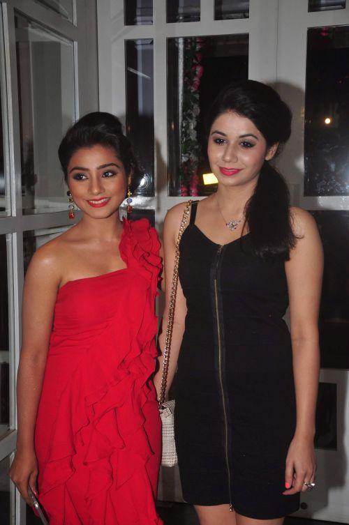 Neha Marda and Ragini Ghakar