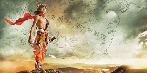 Chakravartin Ashoka Samrat - Marketing Creative (1)