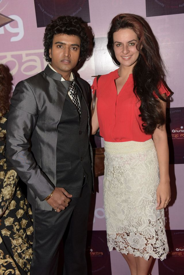 18. Anurag Jaiswal with Elena Khazan DSC_5455