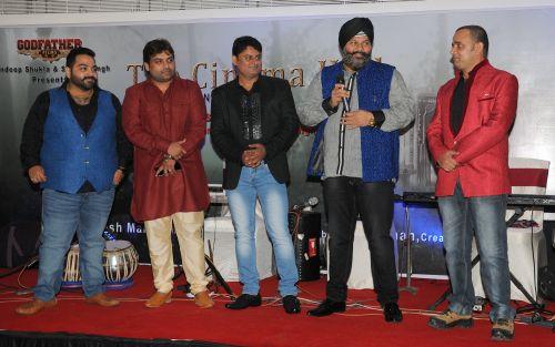 28. Sandeep Shukla Pushpender Singh, Sarvjit Singh,  DSC_8093