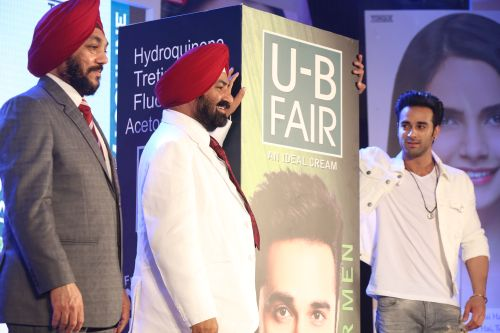 from left Executive Director AIS Bedi, MD P.S Chhatwal,Pulkit Sharma (1)