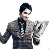 AYUSHMANN KHURRANA ON 92.7 BIG FM FOR OLX