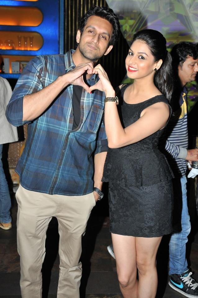 38. Mohit Madan & Jyoti Sharma DSC_4275