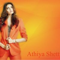 Athiya Shetty – Star of tomorrow