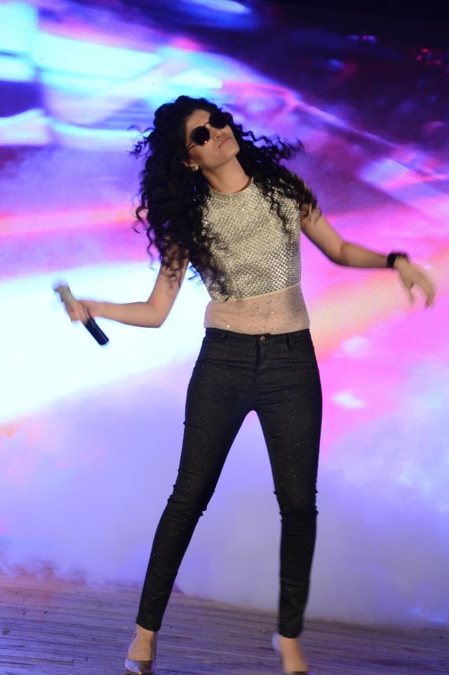 Singer Purva Mantri 2