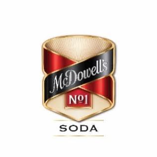 mcdowell soda