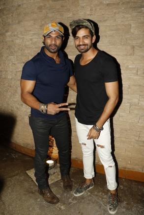 Mohmmad Nazim & Vishal Singh