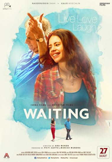 waiting 1
