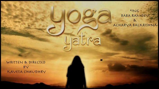 yoga yatra