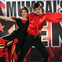 Anirudh Dave (YARO) and Shubhu Ahuja takes part in Mumbai dance talent competition in Dheeraj Kumar serial YARO Ka Tashan.