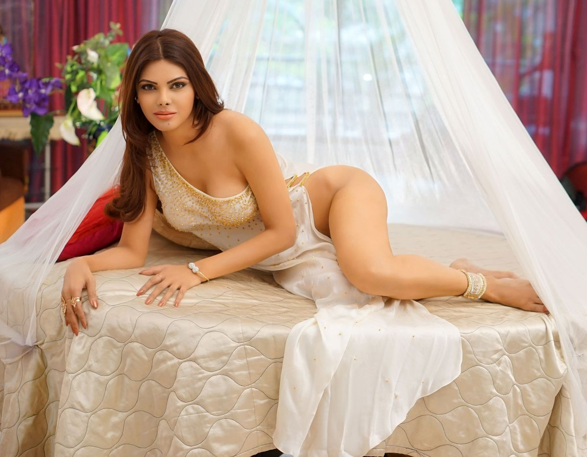 SHERLYN CHOPRA PHOTOGRAPH