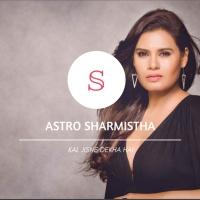 ASTRO SHARMISTHA PREDICT GLAMOUR & STARS OF URVASHI RAUTELA