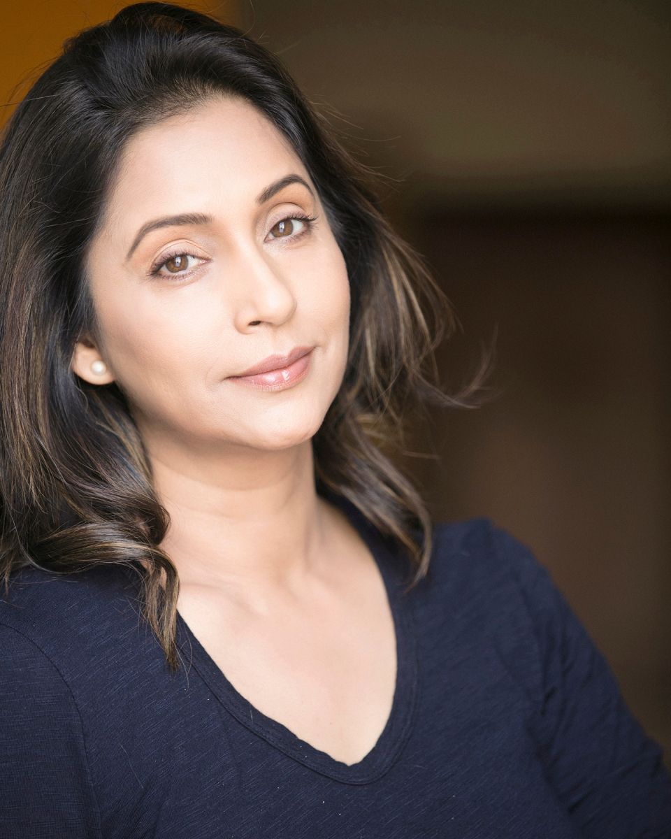 ASHWINI BHAVE: THE WONDER WOMAN