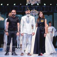 Fashion show review – Wrickie and Sheena Angrish – Rating 5 Stars Trail-blazer, Trendsetter, Top-notch!!