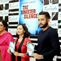 Moitrayee Bhaduri's The Sinister Silence is a must read!
