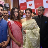 LINEN CLUB– The Largest Linen Fabric Brand has come up with 174th store in India